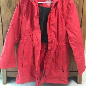 WARM LL Bean Winter Coat